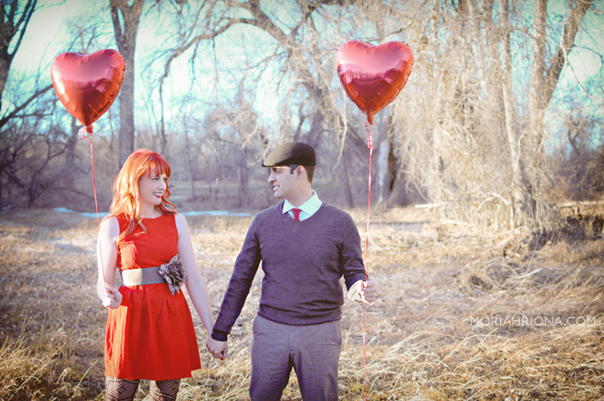 """Valentine's Day Photo Shoot 